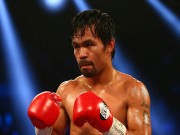 Thể thao - Tin nóng võ thuật 3/3: Bị hạ thấp, Pacquiao từ chối thượng đài