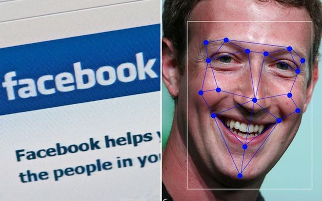 """Cách tắt """"Face ID"""" trên Facebook dễ dàng tránh bị làm phiền - 1"""