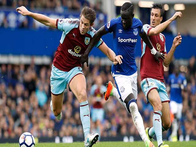 Chi tiết Burnley - Everton: Thẻ đỏ và hết hi vọng (KT) 31