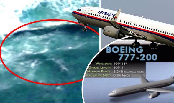 Thông tin mới nhất về MH370 từ chính quyền Malaysia
