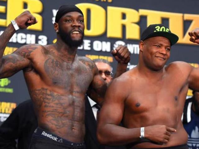 Siêu boxing hạng nặng, Anthony Joshua - Joseph Parker: Long trời lở đất 2