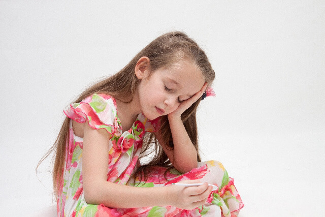 16 dấu hiệu cho thấy trẻ đang thiếu tình yêu thương của cha mẹ - 3