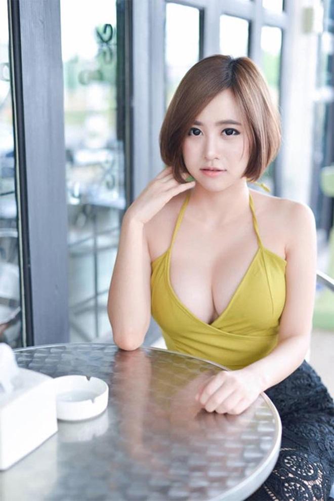 """""""Những trò ảo thuật"""" giúp tăng kích cỡ vòng 1 của phụ nữ châu Á"""