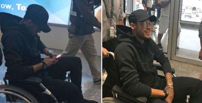 Neymar chấn thương nặng: Mất đứt 22 tỷ đồng, có kịp World Cup?