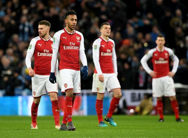 """Nhận định bóng đá Brighton - Arsenal: Quyết dìm """"Pháo thủ"""" xuống bùn (vòng 29 Ngoại hạng Anh) 1"""