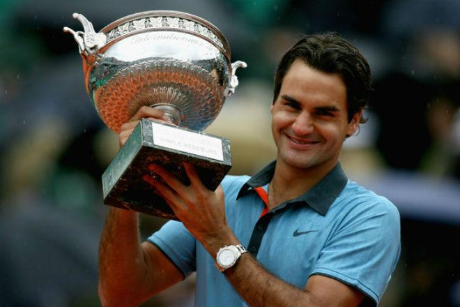 "Tin thể thao HOT 4/3: Federer chưa ""chốt"" tham dự Roland Garros 1"