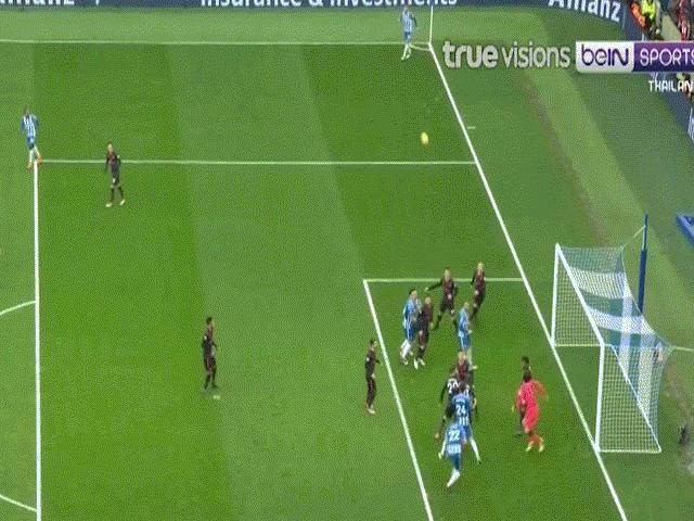 Video, kết quả bóng đá Brighton - Arsenal: Tấn công rực rỡ, 3 bàn như mơ (H1) 2