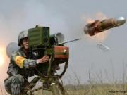 Thế giới - Vũ khí sát thủ Trung Quốc diệt gọn cả xe tăng Nga, Mỹ