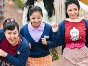 """Phim - Tháng Năm Rực Rỡ: Bật cười vì thời học trò """"nghịch như quỷ"""" ai cũng có"""