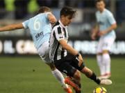 Bóng đá - Lazio - Juventus: Siêu sao lên tiếng phút 90+3