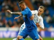 """Bóng đá - Real Madrid - Getafe: Tuyệt đỉnh Ronaldo, hủy diệt """"đồ tể"""""""