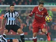 Bóng đá - Liverpool - Newcastle: Nhức nhối người cũ, thảm họa trọng tài