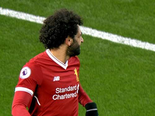 Chi tiết Liverpool - Newcastle: Liverpool mất penalty khó hiểu (KT) 19