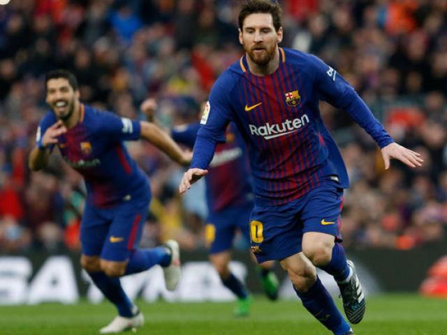 Góc chiến thuật Barca – Atletico: Messi tìm đường sống từ bóng chết 6