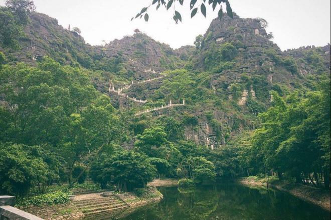 Bạn chưa chắc đã biết hết những điểm du lịch cực kỳ độc lạ này ở Việt Nam