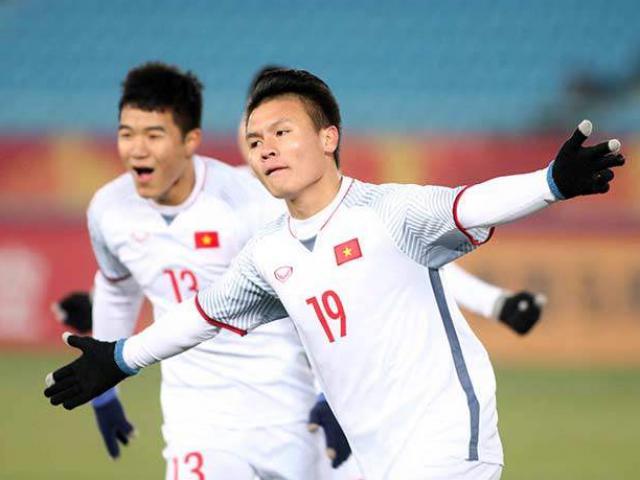 """SAO U23 VN bị công ty ở Đức """"cho vào tròng"""": Quang Hải cũng sững sờ 2"""