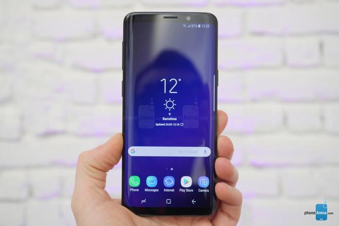 NÓNG: Có thể mua Galaxy S9/S9+ với giá rẻ hơn tới 10 triệu đồng tại Việt Nam - 1