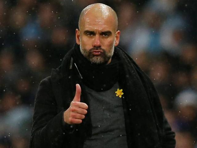 """Man City - Basel: """"Đá tập"""" cũng phải thắng đẹp 4"""