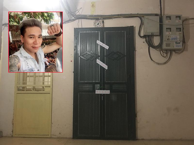Phát hiện nhiều tỏi trong miệng cô gái tử vong khi ở cùng ca sĩ Châu Việt Cường