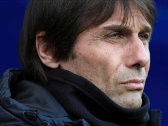 Chelsea sút trúng không nổi một quả, Conte bào chữa chiến thuật 2