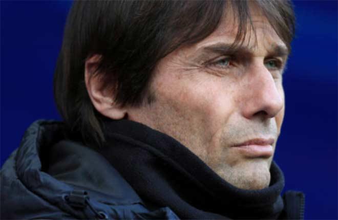 """Góc chiến thuật Man City – Chelsea: """"Thiên tài sa cơ"""" Conte 1"""