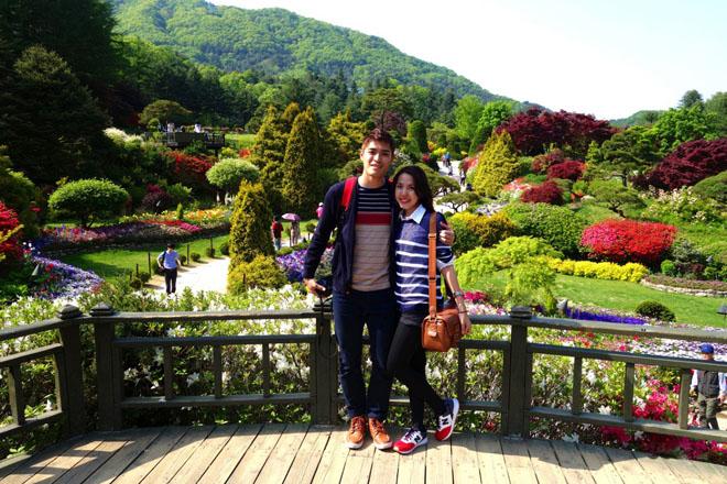 Bạn có biết Lễ hội Hoa Xuân tại Hàn Quốc? - 4