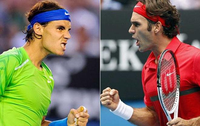 Bảng xếp hạng tennis 5/3: Nadal đe dọa số 1, Federer khó thở ở Indian Wells 1