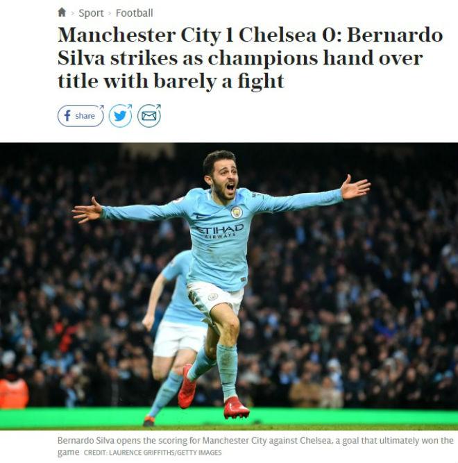 """Báo chí Anh: Chelsea là """"tội ác"""" với bóng đá, Conte xứng đáng bị sa thải 2"""