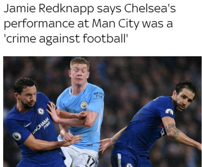 """Báo chí Anh: Chelsea là """"tội ác"""" với bóng đá, Conte xứng đáng bị sa thải 3"""