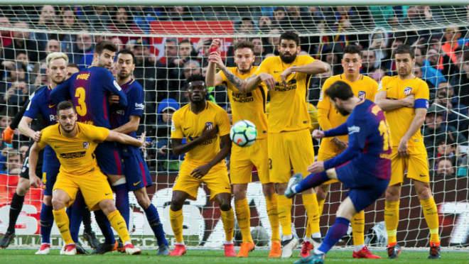 Messi mừng, Barca buồn: Thiệt quân nặng trước Chelsea 1