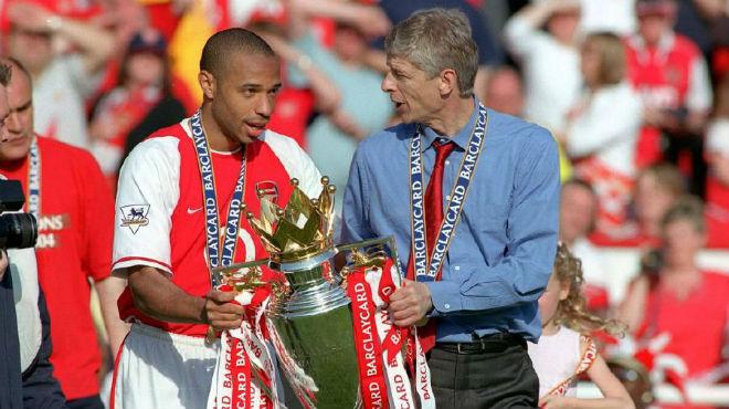 Bi kịch Arsenal: Wenger gan lỳ giữ ghế nóng, trò cũ đòi tiếm quyền 3