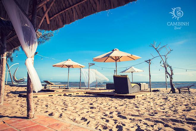 Cam Bình Resort: Khu nghỉ dưỡng đẹp như mơ nhất định phải đến dịp hè này - 5