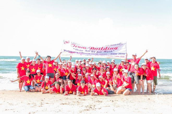 Cam Bình Resort: Khu nghỉ dưỡng đẹp như mơ nhất định phải đến dịp hè này - 4