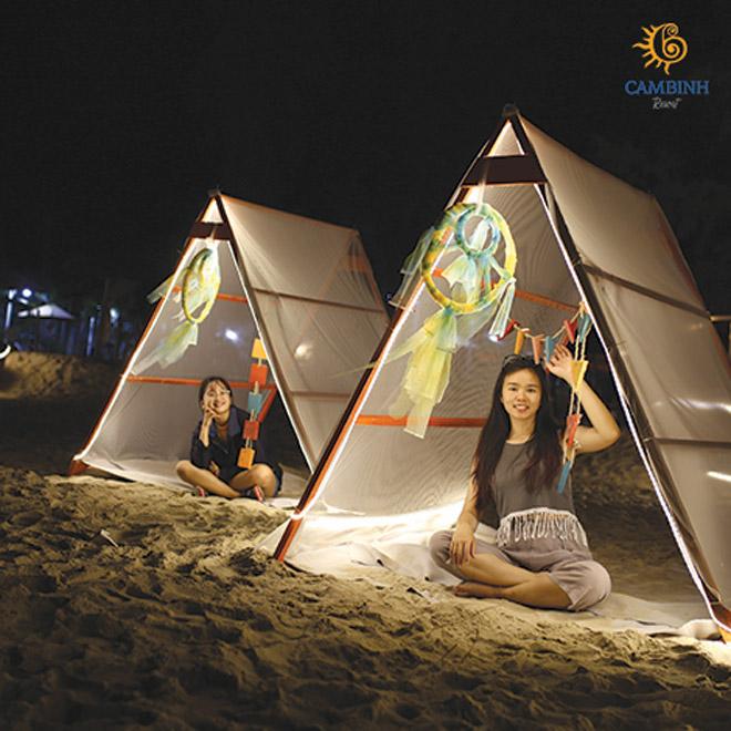 Cam Bình Resort: Khu nghỉ dưỡng đẹp như mơ nhất định phải đến dịp hè này - 1