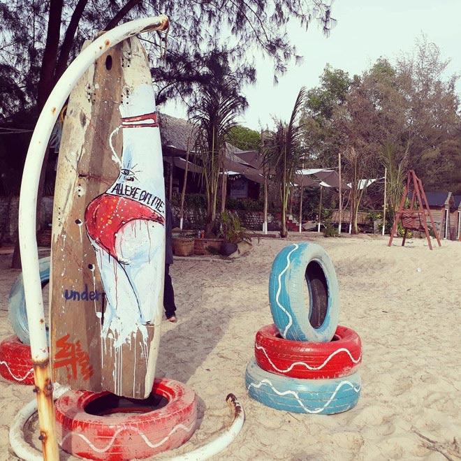 Cam Bình Resort: Khu nghỉ dưỡng đẹp như mơ nhất định phải đến dịp hè này - 6