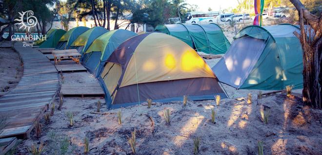Cam Bình Resort: Khu nghỉ dưỡng đẹp như mơ nhất định phải đến dịp hè này - 2