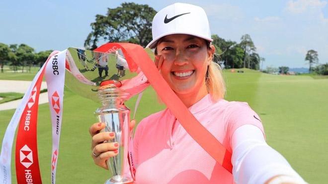 """Golf 24/7: """"Biểu tượng gợi cảm"""" làng golf giật giải toàn sao 34 tỷ đồng 2"""
