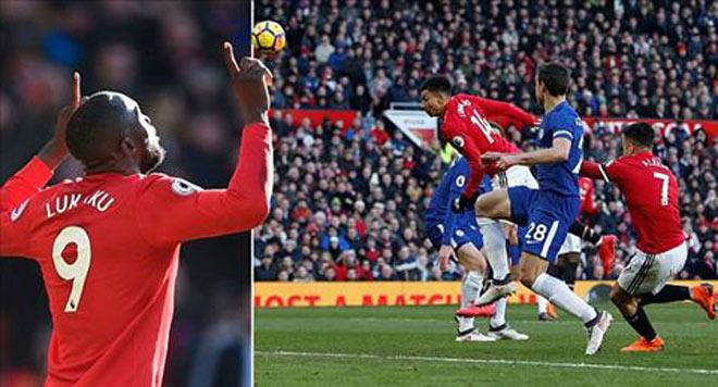 """Crystal Palace – MU: Lukaku dọa hủy diệt """"Đại bàng"""" sã cánh 2"""