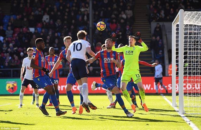 """Crystal Palace – MU: Lukaku dọa hủy diệt """"Đại bàng"""" sã cánh 1"""