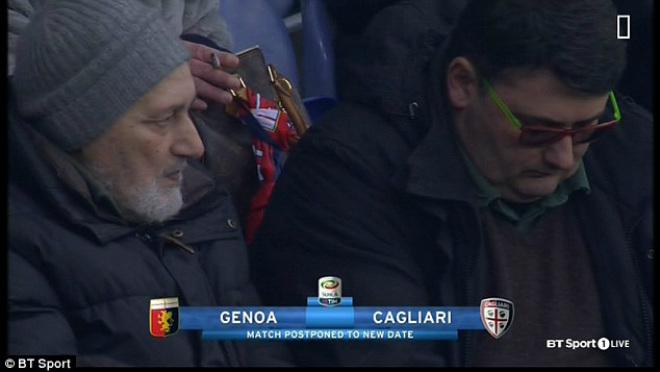 SAO Fiorentina qua đời, Serie A hoãn đấu: Huyền thoại tiếc thương, châu Âu xót xa - 9