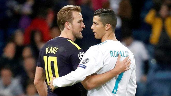 Tin HOT bóng đá tối 5/3: Real quyết không để Tottenham ép giá mua Kane 1