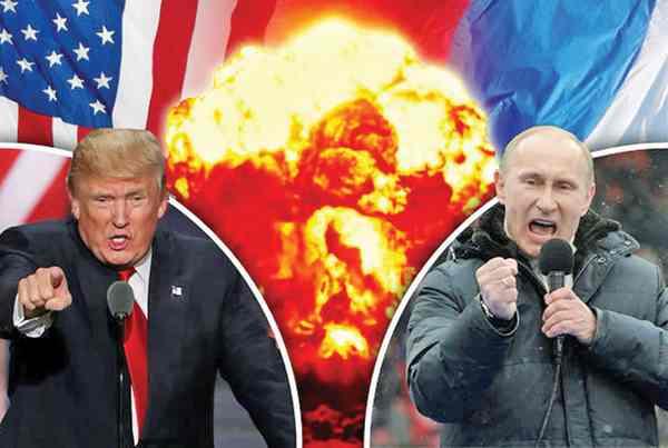 Vũ khí hạt nhân mới của ông Putin sẽ không khiến Mỹ nao núng?