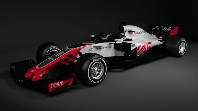 """Đua xe F1, ra mắt """"chiến mã mới"""": Tổng tấn công, dậy sóng đường đua 1"""