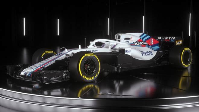 """Đua xe F1, ra mắt """"chiến mã mới"""": Tổng tấn công, dậy sóng đường đua 2"""