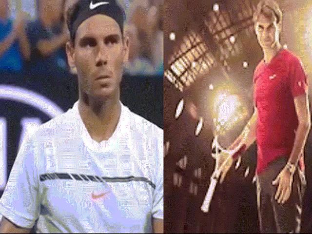 Tennis 24/7: Federer – Djokovic tranh đấu kỷ lục ở Indian Wells Masters 5