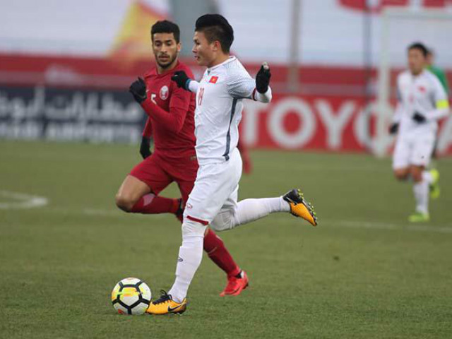 Quang Hải xuất sắc nhất U23 VN sốc vì công ty Đức: SAO được minh oan 4