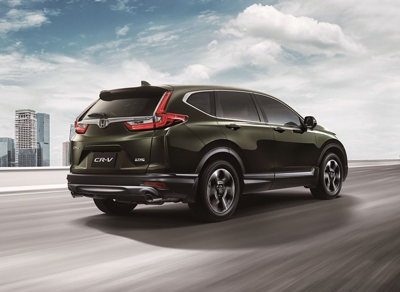 Honda CR-V 2018 bản cao cấp L giảm gần 200 triệu đồng - 3