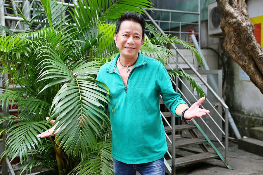 Danh hài Bảo Chung giận dữ phản pháo tuyên bố đã ly dị vợ