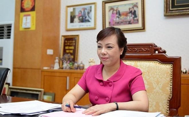 Bộ trưởng Kim Tiến không còn nằm trong danh sách giáo sư
