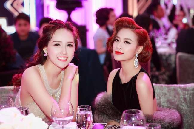 """Mai Phương Thúy nói về """"mười năm vứt đi"""" vì scandal của Hoàng Thùy Linh - 2"""